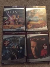 Dune-Serenity-Doom-End Of Days HD DVD New