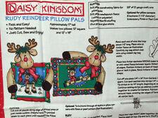 Holiday/Christmas VIP Craft Fabric Panels