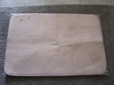 Microfiber 20 x 30 Bath Rug