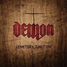 Demon-Cemetery Junction (New album * NWOBHM/PROG ROCK * unbroken-The sfruttarlo)