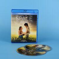 Space Between Us Blu-Ray + DVD - Bilingual - GUARANTEED