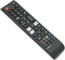 Control Remoto Tv Samsung UE65RU7105K de reemplazo