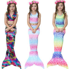 Mermaid Tails for Girls 2-16 Years  11d771c0e18e