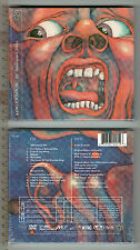 King Crimson_In The Court Of The Crimson King_40th Anniversary Series (CD+DVD)
