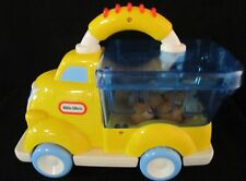 Little Tikes Handle Hauler Ball Popper Truck