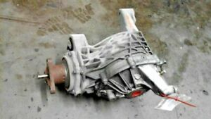 2005-2007 Cadillac STS Rear Axle Differential Carrier 3.42 Ratio AT Opt GU6