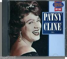 Patsy Cline - Timeless Treasures - New Country Hits CD! 12 Songs!