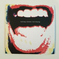 "The ROLLING STONES ♦ Limited Edition & Remastered CD ♦ TERRIFYING (12"" MIX)"