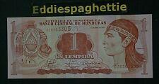 Honduras 1 Lempira 17-4-2008 UNC P-89a