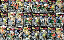 dragon ball z ccg score cards packs 2002 world games 25 pack SET
