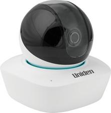 UNIDEN GUARDIAN PHONE APP CAM 36 FULL HD INDOOR PAN & TILT WIRELESS IP CAMERA