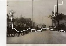 19x15cm ORIG vintage archivado foto 1932 japón china Shanghai ghetto WWII wk2 photo