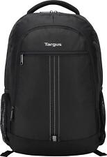 Targus - City Laptop Backpack - Black