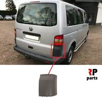 FOR VW TRANSPORTER T5 03-09 NEW REAR BUMPER PLASTIC MOLDING TRIM RIGHT O/S