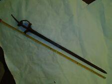 ANTIQUE INDIAN FIRANGI SWORD