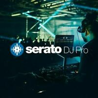 Serato DJ Pro Pro DJ Software eDelivery