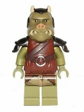 LEGO STAR WARS MINIFIGURE - GAMORREAN GUARD (9516) *NUEVO / NEW - ORIGINAL LEGO*