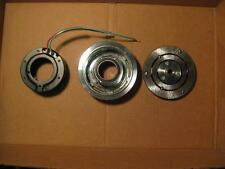 A/C Compressor Clutch Kit with coil, plate, and pulley [2007-2011 Acura RDX]