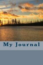 My Journal by Lori Osterman (2015, Paperback)
