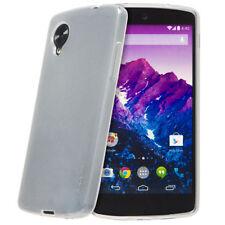 Étuis, housses et coques transparents LG Nexus 5 pour téléphone mobile et assistant personnel (PDA) LG