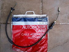 AUSTIN ROVER MAESTRO 1.6 CLUTCH CABLE  UNIPART GVC7060  S SERIES ENGINE