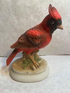 Lefton, Cardinal, Porcelain Figurine