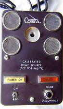 CESSNA Aircraft OEM - Cylinder Head Temperature Gage Calibration Unit / Tool