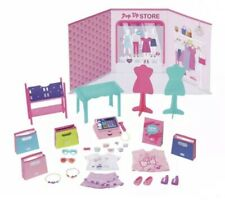 Baby Born's Ultimate Pop-up Shop Playset With Till & Accessories Fashion Toy