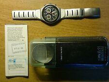 Swatch Irony chrono anno 1998