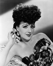 Gypsy Rose Lee UNSIGNED photo - B2612 - Belle of the Yukon
