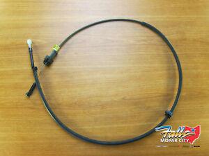 1994-1998 Dodge RAM 1500 5.2L & 5.9L Engine Throttle Control Cable NEW MOPAR OEM