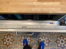 Lave vaisselle SMEG sta 6648-2
