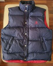 Mens' Timberland Gillet winter padded - Size Large L