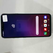 LG V40 LM-V405 64GB Verizon GSM Unlocked Android Smartphone Cellphone BLUE N272