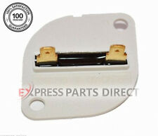 EXP3390719 ( PS11741444 ) Dryer Thermal Fuse Replaces WP3390719, 3390719
