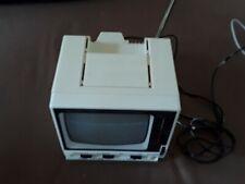 Mini TV GOLDHAND  trans portable 5 wohl 70er Fernseher + Radiogerät funktioniert