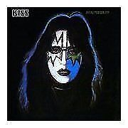 Kiss - Ace Frehley NEW CD