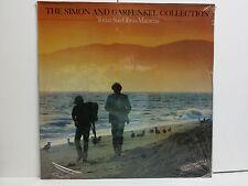 THE SIMON AND GARFUNKEL COLLECTION - AÑO 1981 - LP - NUEVO - PRECINTADO - SEALED