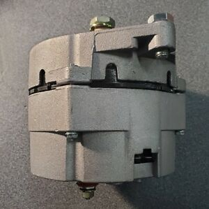 Factory Reman Alternator A-1232 90-01-3187 - 12V 120A