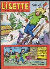 LISETTE N°5  1962