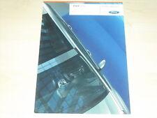 36840) Ford Galaxy Polen Prospekt 2008