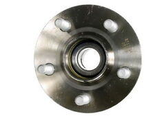 Coni-Seal HA512154 Axle Bearing and Hub Assembly Rear