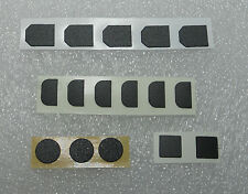 NEW IBM ThinkPad screw cover Kit for T40 T41 T42 T43   ( LST T4 )