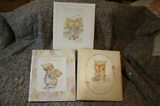 New ListingBetsey Clark Hallmark Three Photo Albums / Scrapbooks