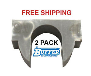 Buffer Technologies Smith & Wesson 41 Recoil Buffer 2 PACK