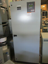 Zenith 600 Amp 277/480 Volt 3 Phase Automatic Transfer Switch- ATS237
