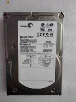 Seagate Cheetah 10k.7 73GB Internal 10000RPM (ST373207LW) SCSI 3.5 Hard Drive