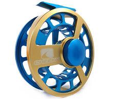 Cheeky Mojo 425 Performance Series Saltwater Fly Fishing Reel - 7, 8, 9, 10 Wt!
