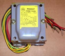 Stancor PC-8407 power transformer 325-0-325 Perfect for DIY amps ~ NEW - NOS!!