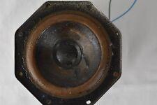 VINTAGE BANG & OLUFSEN BEOVOX 4702 Speaker Midrange Driver AD5060/sq 8